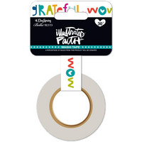 Illustrated Faith Washi Tape, Wow God