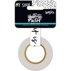 Illustrated Faith Washi Tape, Well With My Soul