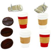 Haaraniitti, kahvitarpeet, 12kpl