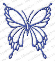 Impression Obsession-stanssi, Butterfly 2