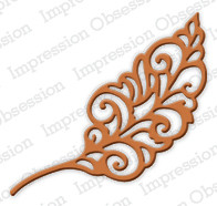 Impression Obsession-stanssi, Leaf