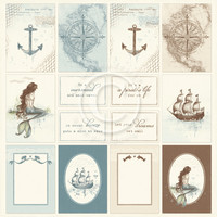 Pion Design - Legends of the Sea - Images from the Past