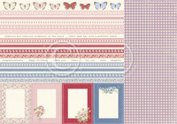 Pion Design - Patchwork of Life - Borders