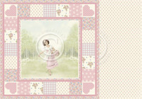 Pion Design - Patchwork of Life - When I was little