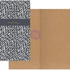 Prima Marketing - Prima Traveler's Journal Notebook Refill, Kraft Paper