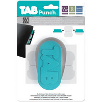 WeR - Tab Punch, File 2