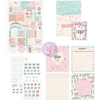 Prima Marketing - My Prima Planner Goodie Pack, Follow Your Heart