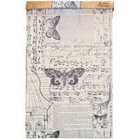 Tim Holtz - Idea-Ology Tissue Wrap, 30cm x 4,5m
