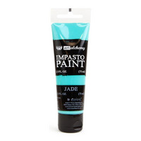 Prima Marketing - Finnabair Art Alchemy Impasto Paint, Jade