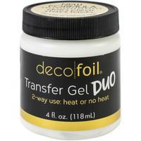 DecoFoil - Transfer Gel Duo, 118ml
