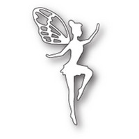 Poppy Stamps - Stanssi, Dancing Faerie