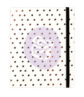 Prima Marketing - My Prima Planner Spiral Bound Planner, Breathe