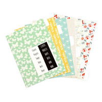 Prima Marketing - Julie Nutting Planner Tabbed Dividers, 18osaa