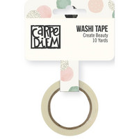 Simple Stories - Carpe Diem Washi, Beautiful Create Beauty