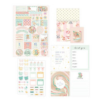 Prima Marketing - My Prima Planner Heaven Sent 2 Goodie Pack