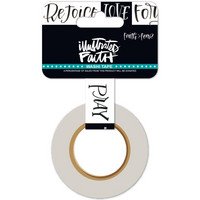 Illustrated Faith - Faith>Fear Washi Tape, Trust & Love
