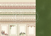 Pion Design - Christmas Wishes - Borders