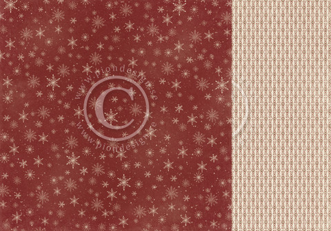 Pion Design - Christmas Wishes - Let it Snow