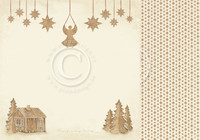 Pion Design - Christmas Wishes - Gingerbread Land