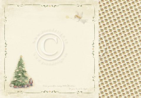 Pion Design - Christmas Wishes - Christmas Morning