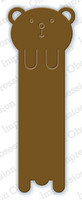 Impression Obsession - Bear Bookmark, Stanssi