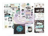 Prima Marketing - Zella Teal - Planner Goodie Pack