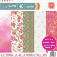 Craft Smith -  Fiorella 12