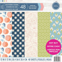 Craft Smith - Southern Charm 12