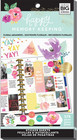 MAMBI - Happy Planner Memory Keeping, BIG - Floral Memories, tarrasetti