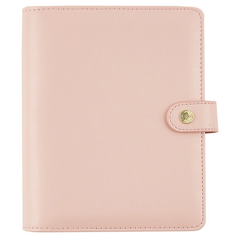 Simple Stories - Carpe Diem Personal Planner, Blush