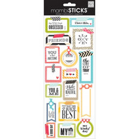 MAMBI - Washi Tape Shapes, Tarrasetti