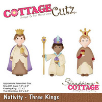 Cottage Cutz - Three Kings, Stanssi