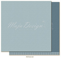 Maja Design - Monochromes - Shades of Winterdays - Dusty teal