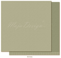 Maja Design - Monochromes - Shades of Winterdays - Green