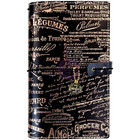 Prima Marketing - Prima Traveler's Journal Standard, Amelia