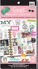 MAMBI - Happy Planner Memory Keeping, BIG - Everyday Memories, tarrasetti