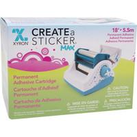 Xyron - Tarrakoneen täyttörulla, Create-A-Sticker Machine 500, 5