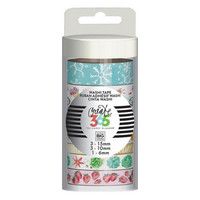 MAMBI - Happy Planner Washi Tapes, Everyday, teippisetti