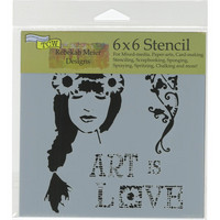 Sapluuna, Art Is Love, 6