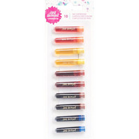 Jane Davenport - Mixed Media INKredible Cartridges, 10 kpl