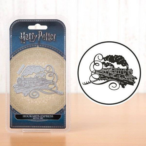 Harry Potter -  Hogwarts Express, Stanssi