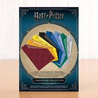Harry Potter -  Cardstock Collection Paper Pad A5, Paperikko