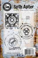 Impression Obsession - Seth Apter Rotators, Leimasetti