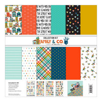 Fancy Pants Designs - Collection Kit 12