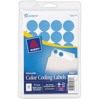 Avery  - Print/Write Self-Adhesive Removable Labels