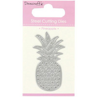 Dovecraft- Pineapple, Stanssi