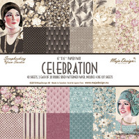 Maja Design -  Celebration, Paperikko, 6