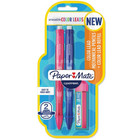 Paper Mate - Clearpoint Erasable Mechanical Color Pencils 0.7mm, 2 kpl