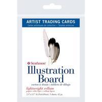 Strathmore - Artist Trading Cards 2.5