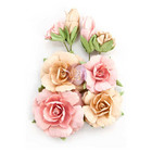 Prima Marketing - Amelia Rose Flowers, Write Me Soon